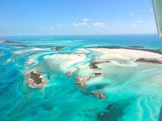 Exuma (Out Islands Bahamas)