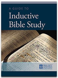 An instructional guide to Inductive Bible Study hosted by Sheree Poole Ministries. Bible Study Notebook, Bible Study Plans, Bible Study Guide, Bible Study Journal, Scripture Study, Bible Study Materials, Inductive Bible Study, Study Methods, Study Techniques