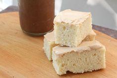 Homemade Tastykake Butterscotch Krimpets (OMG)