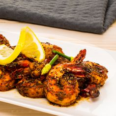 sojasauce-schalotten/ - The world's most private search engine Prawn Recipes, Asian Recipes, Healthy Recipes, Grilling Recipes, Cooking Recipes, Easy Cooking, Diy Food, Casserole Recipes, Food Hacks