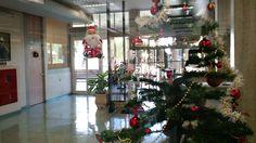 Natal 2016 na Biblioteca da FOA/UNESP