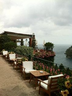 Portofino, Italy Outdoor Furniture Sets, Outdoor Decor, Vacation Destinations, Best Hotels, Trip Advisor, Portofino Italy, Home Decor, Italia, Decoration Home