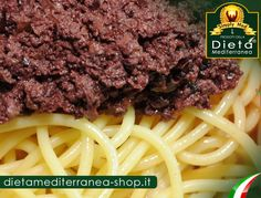 [pate'-olive-nere]dietamediterranea-shop....organic-food#made-in-italy#e-commerce#simply-med#cibo#