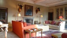 Castello di Fonterutoli - #Tuscany http://www.wineandtravelitaly.com/en/vineyard/518-castello-di-fonterutoli.html?recherche=1 #wine #travel #italy #winery #vacation
