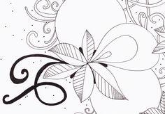 Le Creazioni di Kiara: crazy for DOODLING #52