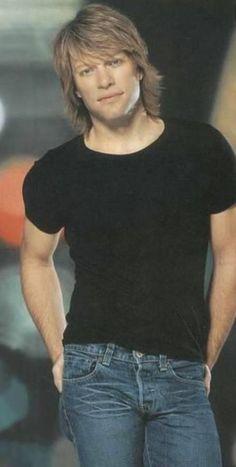Check out Bon Jovi @ Iomoio Jon Bon Jovi, Moda Rock, Wild In The Streets, Bon Jovi Always, We Will Rock You, Pop Singers, Good Looking Men, Gorgeous Men, Simply Beautiful