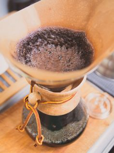 If there's one truth about coffee making, it's this: You will always end up with used coffee grounds. A daily coffee habit can make for a lot of coffee debris by the end of the week. You may as well get something out of them. You know, aside from a carafe's worth of coffee. Here are five ways to use coffee grounds around the home:
