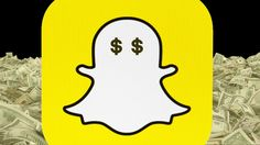 Snapchat will target ads based on what people buy off Snapchat rite.ly/jYgd