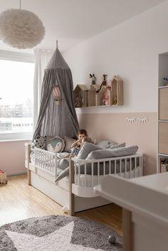 Schon Kinderzimmer Einrichten: 5 Tipps Für Mehr Kuschelatmospähre Im Kinderzimmer  #kinderzimmer #kinderzimmerdeko #babyzimmer