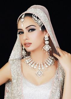 100 Best Model Bridal Makeup Images Models Makeup Bridal Makeup Beautiful Makeup