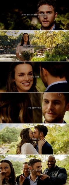 Fitzsimmons wedding. AHHHH I LOVE IT SO MUCH CANT WAIT TO SEE IT