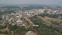Guaraniaçu, Paraná, Brasil - pop 14.180 (2014)