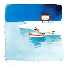 oliver jeffers lost and found