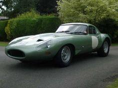 1967 Jaguar E Type LOW Drag Coupe   eBay