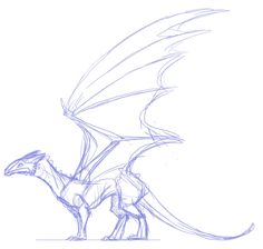 Here Be Dragons - Lanysa - Here Be Dragons Sketch of Levitas.Finishing up the last of the HMD dragons. Any others in the first book before I move on the Throne of Jade? (I'm saving the French breeds till Victory of Eagles) - Animal Sketches, Art Drawings Sketches, Animal Drawings, Cool Drawings, Dragon Artwork, Dragon Drawings, Drawings Of Dragons, Dragon Anatomy, Dragon Poses