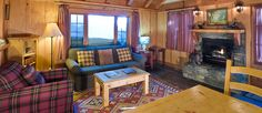 Tamarack Deluxe 1 bed Gallery.  mammoth lakes, ca.  near yosemite- ish