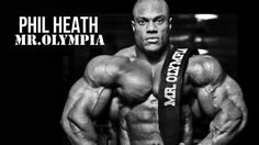 Phil Heath 2016   Best Phil Heath Pictures Collection   Mr Olympia