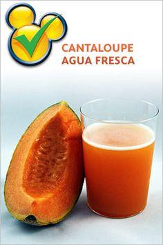 recipes cantaloupe agua fresca more cantaloupe agua agua fresca