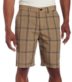 Hurley Men's Puerto Rico Trouser Walkshort