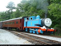 Tennessee Valley Railroad 0-6-0 at Chattanooga, Tennessee by nsrayman