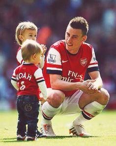 Arsenal Family