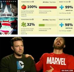 DC fans please don't kill me.