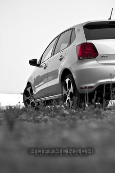 Get Out Of My Dreams. by hoffmensch on DeviantArt Volkswagen Polo, Getting Out, Cars Motorcycles, Luxury Cars, My Dream, Dreams, Vehicles, Garage, Golf