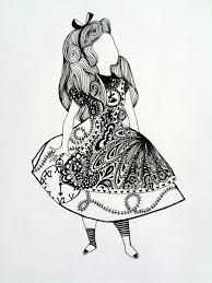 Image result for zentangle simone bischoff