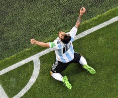 """Es maravilloso ganar de está manera"" @leomessi"