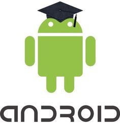 Logo android edu