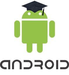 Las mejores aplicaciones educativas en Android. #android #educación