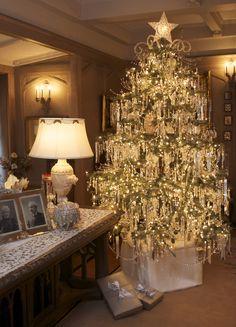 http://www.beadshop.com.br/?utm_source=pinterest&utm_medium=pint&partner=pin13 - Crystal decorations ~ Memories of Christmas Past                                                                                                                                                     More