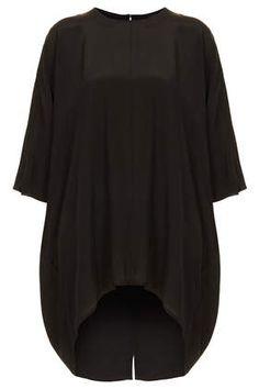 **Ausgestelltes Seidentop von Boutique - Boutique  - Bekleidung