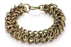 Kirsten Muenster Box Chain Bracelet