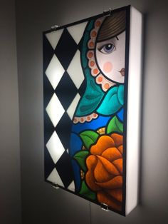 Contemporary Stained Glass Panels, Decoupage Art, Grisaille, Stained Glass Lamps, Glass Artwork, Ceiling Lamp, Colored Glass, Creative Ideas, Mosaic