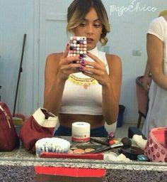 Tini 💟💟 Violetta And Leon, Jacky, Celebrity Singers, Selfie, Instagram, People, Sony, Iphone, Singers