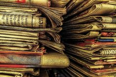 What to do with newspapers - liquidate them or reinvent them in the digital media age