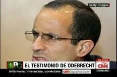 El Testimonio De ODEBRECHT