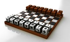 Different Chess Boards