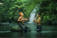 """"""" Life with Smile and Happy """" By Asit, Travel Photography, Indonesia Photography. Stunning Photography, Lifestyle Photography, Travel Photography, Village Photography, Creative Photography, Counting Crows, Richard Gere, We Are The World, People Around The World"""