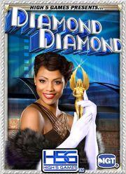 Diamond Diamond - Slot Game by H5G