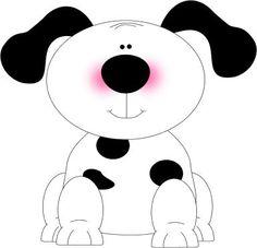 Todos los niños quieren un perro,  mientras llega le puedes dar estas imagenes de perros para imprimir , recortarlas y después pegarlas en u...