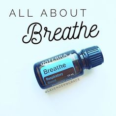 This amazing blend of essential oils helps open airways and promotes easy breathing. It's moms secret weapon when littles are feeling a little stuffy!  To use for your little loves, dilute and rub on the bottoms of feet and on the chest... or diffuser 2-3 drops in your ultra sonic diffuser.  Combine Breathe with Lavender essential oil to promote a restful sleep for mommy and babe!  #mom #doterra #essentialoils #babe #baby #mylove #healthy #wellness #diy #momlife #nurselife #teacher #baby…