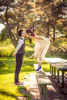 Rani & Boris Pre wedding photo ;)