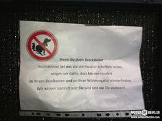 Malplaquetstraße | #Wedding // Mehr #NOTES findet ihr auf www.notesofberlin.com