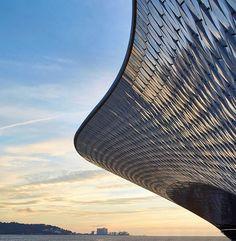 Museu de Arte, Arquitetura e Tecnologia em Lisboa (MAAT)