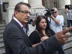 News as it Comes: Parents of Anni Dewani to sue Shrien