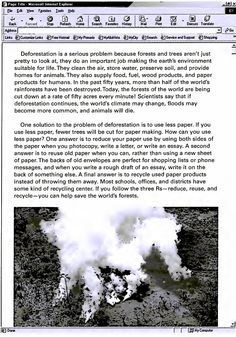 Lesson Plan: WRITING PROBLEM AND SOLUTION PARAGRAPH TRHOUGH INTERACTIVE WRITING PROCESS APPROACH. This lesson plan has been submitted by Sandi Ferdiansyah to the Language Learning Lesson Plan Competition organised by the social media promotion team of the Master of Arts in Digital Technologies for Language Teaching. More information about the Competition: http://dt4lt.blogspot.com/search/label/Language%20Learning%20Lesson%20Plan%20Competition