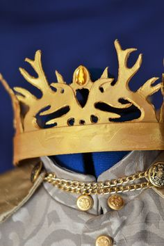 11 best king joffteys crown images on pinterest crowns crown and