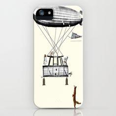 adventure days 2  iPhone & iPod Case by bri.buckley - $35.00